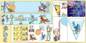 Roald Dahl Roald Dahl Day Primary Resources -  Primary Resources,
