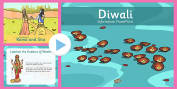 Festivals Diwali Primary Resources - Hinduism Festivals Primary R