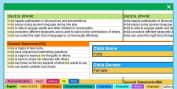 Teacher Organisation Primary Resources, Folder Organisation, Help