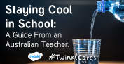 Staying Cool in School: A Guide From an Australian Teacher