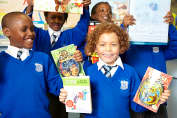 Beanstalk - Providing One-to-One Support to Children Who Struggle With Their Reading