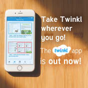 Introducing Two New Twinkl Apps!