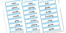 ai Phoneme Cards