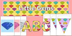 Little Gem Display Pack