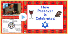 When is Passover? PowerPoint
