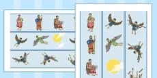 Icarus Display Borders