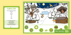 Can you Find...? Poster and Prompt Card Pack to Support Teaching on The Gruffalo's Child