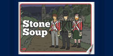 Stone Soup eBook