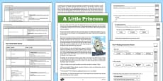 Term 3 Year 4 Reading Assessment Fiction
