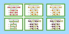 Year 2 Maths Pattern Challenge Cards