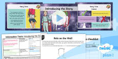 PlanIt Y3 Space: To Support Teaching on The King of Space Lesson Pack Information Texts (1)