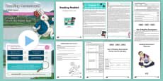 Year 5 Term 2 Fiction Reading Assessment Guided Lesson Teaching Pack