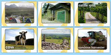 Town and Country Photo Pack