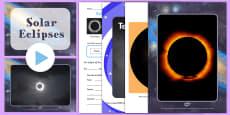 Solar Eclipse Resource Pack