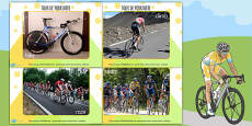 Tour De Yorkshire Display Photos