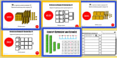 Year 4 Identify Represent Estimate Lesson 1 Teaching Pack