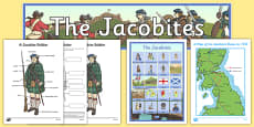 The Jacobites Planning Overview Pack