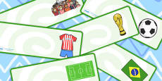 Editable Football Themed Drawer, Peg, Name Labels