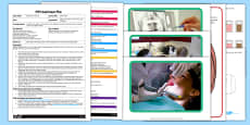 Clean Teeth EYFS Adult Input Plan and Resource Pack