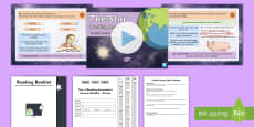 Year 4 Term 1 Poetry Reading Assessment Guided Lesson Teaching Pack