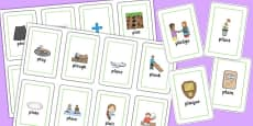 PL Sound Flash Cards