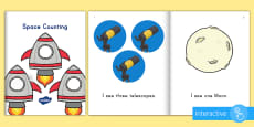 Space Counting eBook