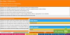 Wales - Report Writing Bank of Statements KS2 Report