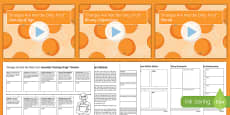 Oranges Are Not the Only Fruit Themes Resource Pack