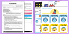 EYFS What Would Supertato Do? Adult Input Plan and Resource Pack