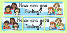 Australia - How Are You Feeling Display Banner
