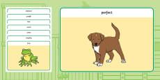 Basic Playdough Mats to Support Teaching on Dear Zoo