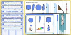 Lesson Plan and Enhancement Ideas EYFS to Support Teaching on The Blue Balloon