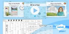 PlanIt Y3 Measurement Lesson Pack Time Units (2)