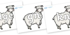 Silent Letters on Small Billy Goats