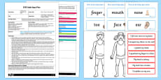 Doctor, Doctor Make Me Well EYFS Adult Input Plan and Resource Pack
