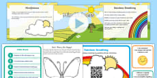 Mindfulness in the Classroom Resource Pack
