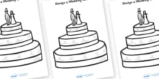 Design a Wedding Cake