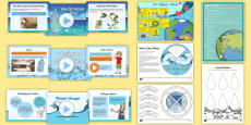 World Water Day 2017 Why Waste Water? Resource Pack