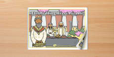 The Wedding Feast Parable eBook