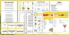 Elderly Care Easter Resource Pack