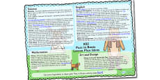 Puss in Boots Lesson Plan Ideas KS2