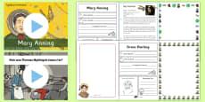 KS1 International Women's Day History Resource Pack