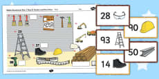 Year 1 Maths Assessment Number and Place Value Term 2