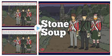 Stone Soup Story PowerPoint