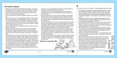 Guía: Pack de actividades - Vuelta al cole