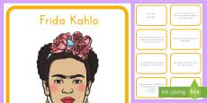 Frida Kahlo Diverse Minds on Display Pack