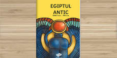 The Ancient Egyptians eBook Romanian