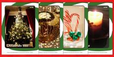 Christmas Display Photos