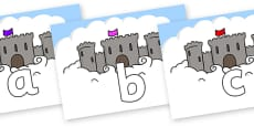 Phoneme Set on Castles