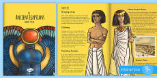 The Ancient Egyptians eBook